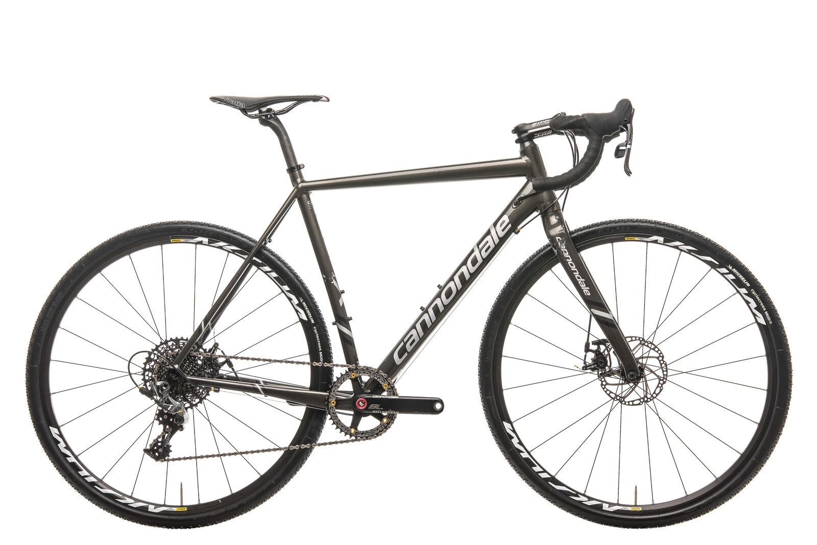 Cannondale CAADX Force 1 Cyclocross Bike – 2017, 56cm